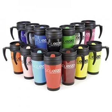 Insulated Thermal Mug Personalised