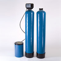 Private Water Supply Equipment Systems