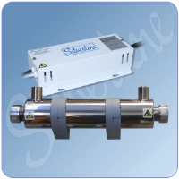 Stainless Steel UV Water Filter Systems