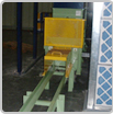 Bespoke Synthetic Rubber Baling Press Manufacturers