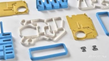 Precision Engineering For Chemical resistant seals For Automotive Industries
