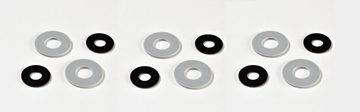 Precision Engineering For Bespoke Washers For Chemical Processing