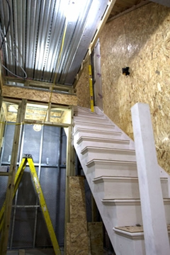 Basement Construction and Waterproofing
