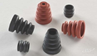 Custom Molded Bellows For Chemical Processing