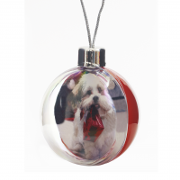Picto Bauble - Large