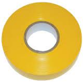 Advance Tapes AT7 Yellow PVC Tape