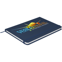 A5 Notebook For Company Merchandising