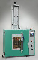HOT SET Oven Basic Version EB30  For Material Testing
