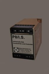 Supply Voltage 110, 230 or 24v AC P8/IS Intrinsically Safe Conductivity Level Controller