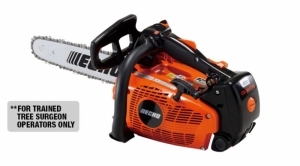 """ECHO 14"""" Compact Top-handled Chainsaw"""
