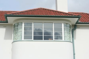 Thermally Efficient Windows