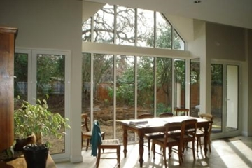 Solar Protection Glass For Windows