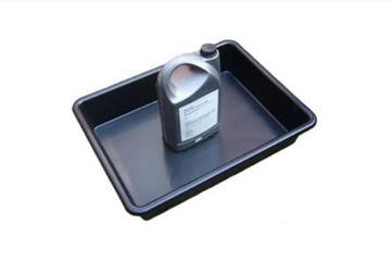 28 Litre Oil Or Chemical Spill Tray