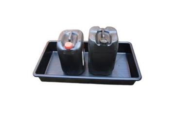 65 Litre Oil or Chemical Spill Tray