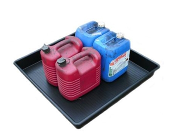 100 Litre Oil or Chemical Spill Tray