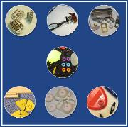 Nylon 6/66 Cable Ties Manufacturing Specialists