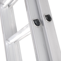 Industrial Extension Ladders