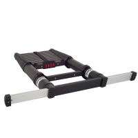 SuperPro Telescopic Ladder Inc Stabilisers