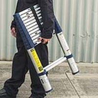 ProSeries Telescopic Ladder
