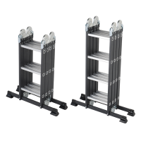 Professional Adjustable Ladders
