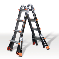 Little Giant Dark Horse Ladder