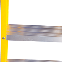 Fibreglass Swingback Step Ladders