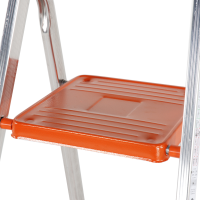 Light Duty Platform Step Ladders