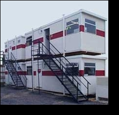 Bespoke Second Hand Portable Cabins