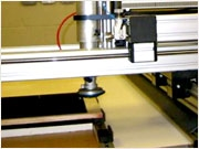 High Quality Laser Cutting Surface Finishing