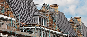 PITCHED ROOFING IN CAMBRIDGESHIRE