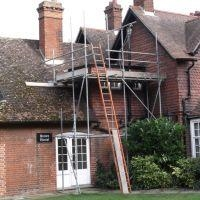 SLATE ROOFING IN CAMBRIDGESHIRE