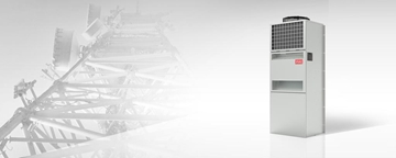 Precision Outdoor Air Conditioning Units Across The UK