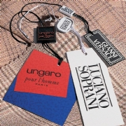 Brand identification- Branded Seals and Tags