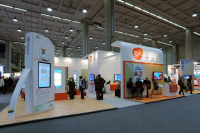 Modular Exhibition Stand Solutions