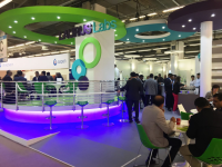 Fabric Exhibition Stands