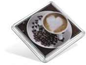 Promotional Blank Coaster Suppliers