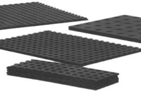 Acoustic Vibration Isolation Matting Specialists