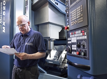 Accurate CNC Milling Services