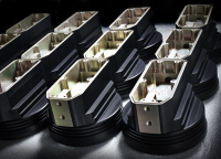 4 Axis CNC Milling Services