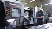 Acetal CNC Turning Services