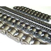 Accumulation and Tin Handling System Chains