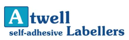 Atwell Self Adhesive Labellers
