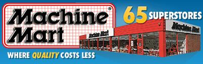 Machine Mart Limited