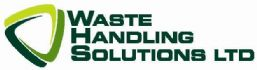 Waste Handling Solutions Ltd
