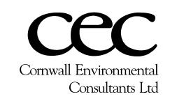 Cornwall Environmental Consultants Limited
