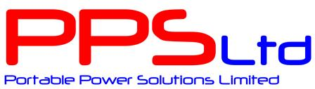 Portable Power Solutions Ltd