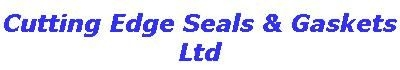 Cutting Edge Seals and Gaskets Ltd