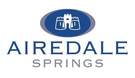 Airedale Springs Ltd