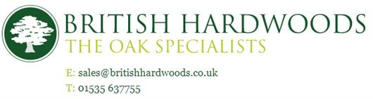 British Hardwoods, The Oak Specialists