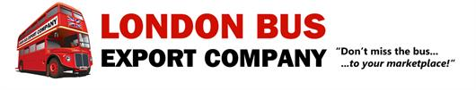 London Bus Export Company